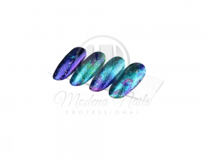 Tipsy NAIL ART NATURAL 50szt