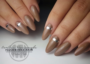 Gel Polish Autumn Collection - Cappucino