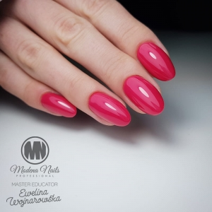 Gel Polish Autumn Collection - Strawberry Light