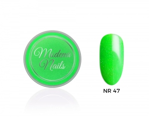 Acryl Color NEON 10ml -  NO: 47